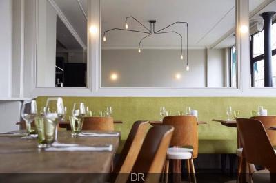Will : le premier restaurant signé William Pradeleix à Paris