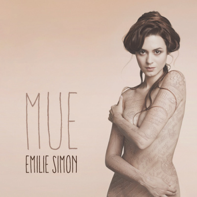 Report : Emilie Simon en concert à l'EMB de Sannois