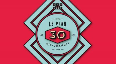 Le Plan de Ris Orangis fête ses 30 ans