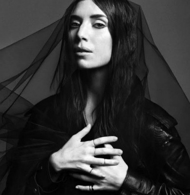 "Sortie du nouvel album de Lykke Li ""I Never Learn"""