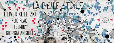 La Belle Etoile au Bataclan : gagnez vos invitations !
