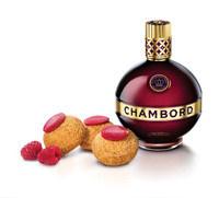 Fête des Mères 2014 : Choux Chambord par Popelini