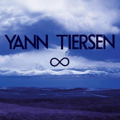 """Sortie du nouvel album de Yann Tiersen """"Infinity"""""""