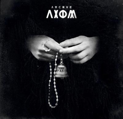 """Sortie du nouvel album d'Archive """"Axiom"""""""