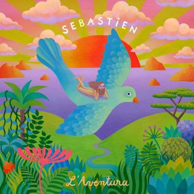"""Sortie du nouvel album de Sébastien Tellier """"L'Aventura"""""""