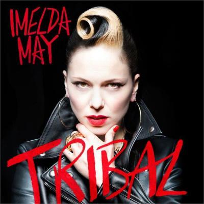 """Sortie du nouvel album de Imelda May """"Tribal"""""""