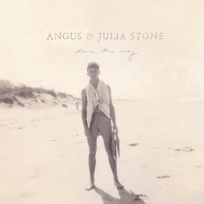 Angus & Julia Stone en concert à La Maroquinerie de Paris en juillet 2014