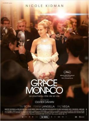 Ouverture du 67ème Festival de Cannes : Grace de Monaco au Grand Rex