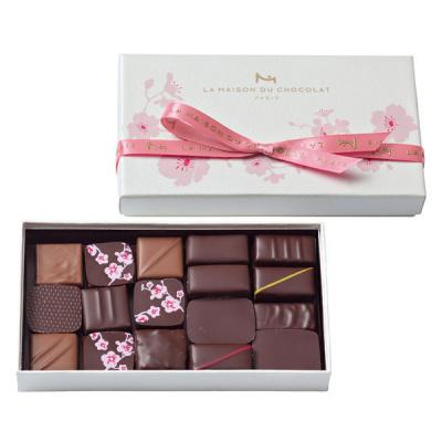 Fête des Mères 2014 à la Maison du Chocolat