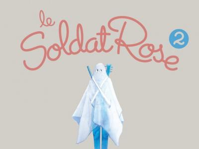 Le Soldat Rose 2 : le conte musical au Zénith de Paris en octobre 2014