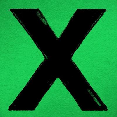 "Sortie du nouvel album de Ed Sheeran ""X"""
