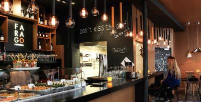 Farago : le bar à pintxos de la capitale