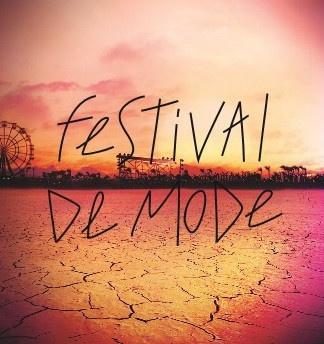 Festival de Mode aux Galeries Lafayette