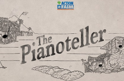Fête de la Musique 2014 : The Pianoteller à Paris
