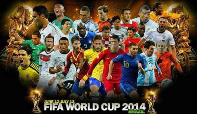 Où regarder la Coupe du monde de football 2014 : The Thistle Pub