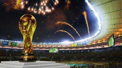 Où regarder la Coupe du monde de football 2014 : Café Oz Grands Boulevards