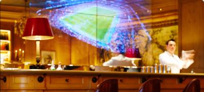 Où regarder la coupe du monde de football 2014 : Bar du Bristol