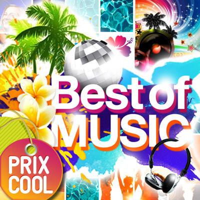 Best of Fête de la musique 2014 au Blok Paris