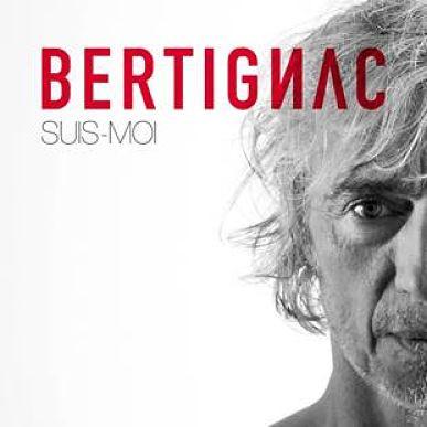 Louis Bertignac en concert au Divan du Monde