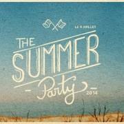 Excuse My French : Summer Party à La Bellevilloise