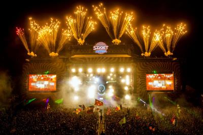 Sziget Festival 2014 : le programme