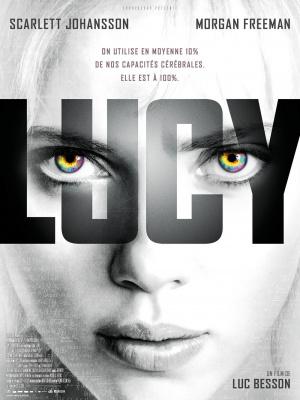 Lucy au cinéma : gagnez vos places !