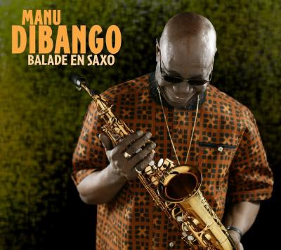 Manu Dibango en concert au Musée du Quai Branly pour ses 80 ans