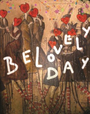 Belovely Day 2014 à Paris : célébrez la journée de l'amour