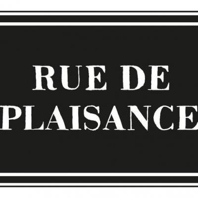 Rue de Plaisance au Rex Club avec The Persuader