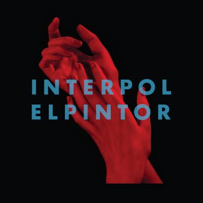 "Sortie du nouvel album d'Interpol ""El Pintor"""