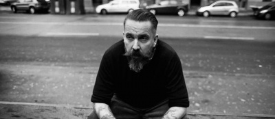 Andrew Weatherall au Showcase