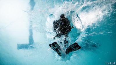 The Underwater II : les mystères des fonds marins