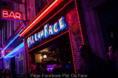 Pile ou face : nouveau bar à Pigalle