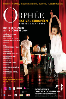 Festival Européen Orphée 2014