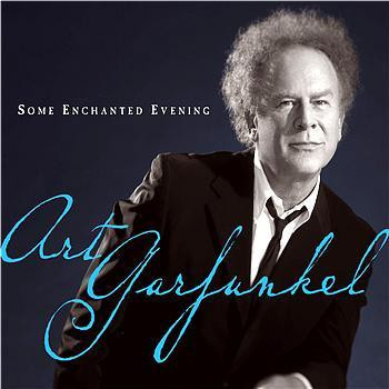Art Garfunkel en concert à La Cigale de Paris en 2015
