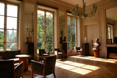 Journées du Patrimoine 2014 : Visite guidée de l'Hôtel de Massa