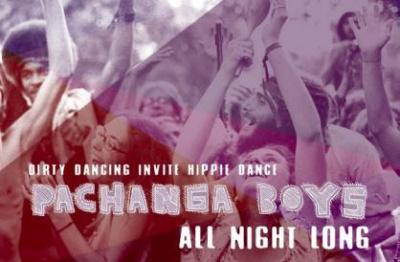 Dirty Dancing au Yoyo avec Pachanga Boys All Night Long