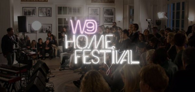 W9 HOME Festival 2014