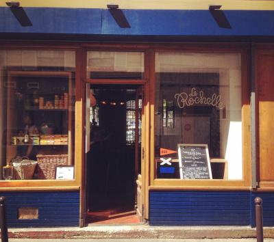 Le Bar La Rochelle : cocktails et produits gourmets