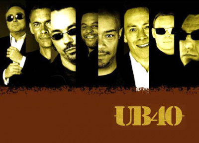UB40 : 35th Anniversary Tour au Trianon de Paris en 2015