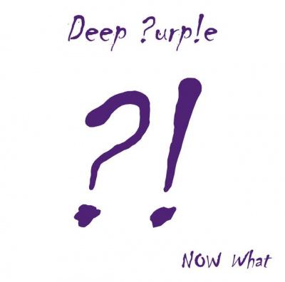 Deep Purple en concert au Zénith de Paris en 2015