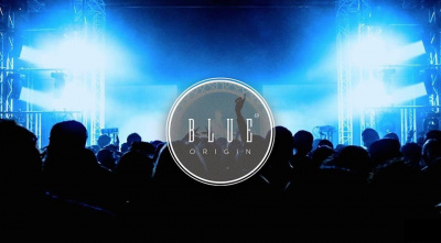 La Blue Origin 2014 au Dock Pullman de la Plaine Saint Denis