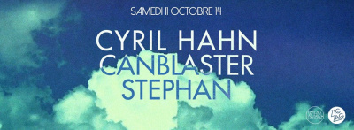 Cyril Hahn au Zig Zag Club