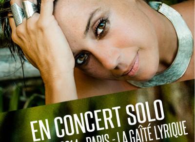 Cat Power en concert solo à La Gaîté Lyrique