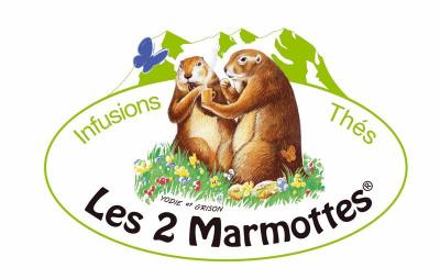 Bar éphémère à infusions Les 2 Marmottes au Printemps