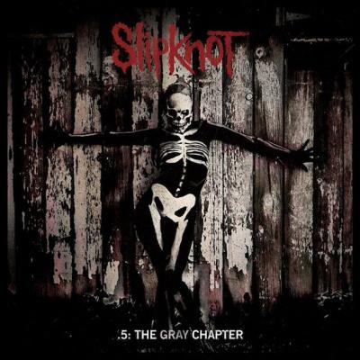 Slipknot « Prepare for Hell Tour » au Zénith de Paris en janvier 2015
