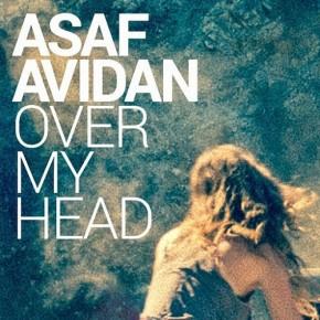 Asaf Avidan en concert au Zénith de Paris en mars 2015