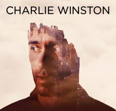 Charlie Winston en concert à La Gaîté Lyrique de Paris