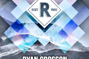 Reset 3 au Pavillon Vendôme avec Ryan Crosson x Shaun Reeves