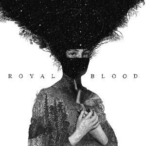 Royal Blood en concert à l'Olympia de Paris en 2015